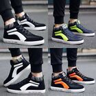 New Fashion Men's Casual High Top Sport Running Shoes