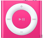 Apple iPod Shuffle 4th Gen 2GB Collection of Colors