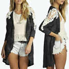 Autunm Fashion Women's Casual Long Sleeve Knitted Stitching Cardigan Outerwear