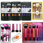 Real Techniques Makeup Core Collection/Starter Kit/Travel Essentials Brushes Set