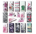 FOR MOBILE PHONE Huawei Honor 8 Dual Camera PU LEATHER WALLET  COVER CASE