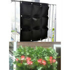 Vertical Greening Hanging Wall Garden Planting Bags Wall Planted