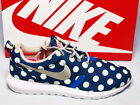 Nike Rosherun NM City QS USA NYC New York City Polka Dots Roshe run 667632-400