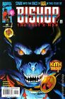 Bishop the Last X-Man (1999) #5 FN