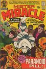 Mister Miracle (1971 1st Series) #3 VG+ 4.5 LOW GRADE