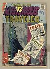 Tales of the Mysterious Traveler (1956) #4 GD- 1.8