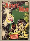 Our Army at War (1952) #61 GD 2.0