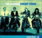 CHEAP TRICK The Essential 3.0 3CD TRIPLE Best Of NEW
