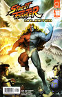 STREET FIGHTER Unlimited (2015) #10 - Cover A - New Bagged