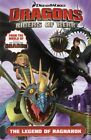 Dragons Riders of Berk GN (2014- Titan Comics) #5-1ST VF