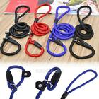 Pet Dog Leash Walking Lead Durable Strong Nylong Rope for Small Medium Larg E0Xc