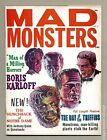 Mad Monsters (1962) #6 FN- 5.5