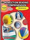 Nonfiction Reading Comprehension - Science by Ruth Foster (2006, Paperback)