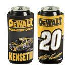 Matt Kenseth Official NASCAR 16 oz. Insulated Coozie Can Cooler Kenseth Wincraft