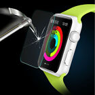 1pc Tempered Glass Film for Watch 38mm 42mm Smart Watch Accessories Gift