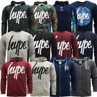 HYPE JUMPER - Sweatshirt Hoodie / Hooded Jumper - *NEW* XXS XS S M L XL XXL