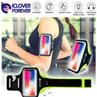 Sport Armband Case For iPhone 8 / 7 Plus Gym Running Arm band Pouch Phone Holder