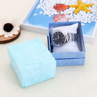Durable Presentation Gift Box Case Display For Bracelet Bangle Wrist Watch Boxes
