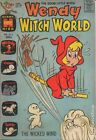 Wendy Witch World (1961) #6 VG 4.0 LOW GRADE