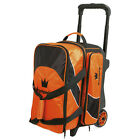 Brunswick Edge Multiple Colors 2 Ball Roller Bowling Bag FAST SHIPPING