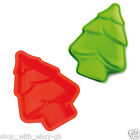 Christmas Tree Cake Fondant Sugarcraft Cookies Decorating Plunger Cutter Moulds