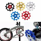 11Tooth MTB Bike Bearing Jockey Wheel Pulley Road Bicycle Cycling Derailleur New