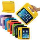 Kids Safe Foam ShockProof Handle EVA Protective Case Stand Cover For iPad Mini