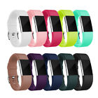 10 Different Colors Special edition Replacement bands for Fitbit Charge 2 Wrist