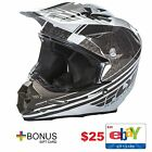 Fly Racing F2 Carbon Animal Helmet Offroad ATV UTV $25 Dollar Ebay Gift Card