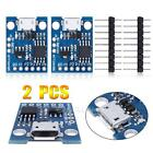 1/2pcs Digispark Kickstarter Attiny85 USB Development Board for arduino NEW