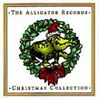 """""""The Alligator Records Christmas Collection"""" CD  Koko Taylor, Son Seals,Lil' Ed"""