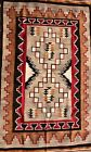 One of the Finest Navajo Rugs you will ever see, KLAGETOH, c1930, Excellent, NR!