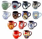 Official Football Club - Tea Tub Ceramic MUG (Team Crest)(+ Gift Box)(Xmas/Gift)