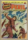 Operation Peril (1950) #12 GD- 1.8