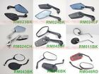 Rear mirror for Yamaha AS AT CT DT GT GTMX HS HT IT JT MX RT TT TTR TW WR H m8#G