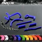 Gplus Turbo Silicone Radiator Coolant Hoses Kit For KTM LC4 620 625 640 660