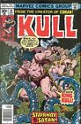 Kull the Conqueror (1971 1st Series) #20 VF