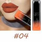 Long Lasting Waterproof Lip Liquid Pencil Matte Lipstick Lip Gloss Makeup