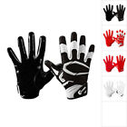 Cutters S451 REV PRO 2.0 ADULT Receiver Gloves C-Tack Football Lightweight Pair