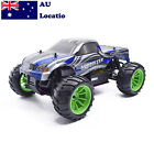 HSP 94108 1/10 Nitro Gas fuel RC car monster car Off road 80Km/h