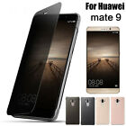 For Huawei Mate 9 Smart Case Transparent Window Sleep Wake UP Leather Cover Skin