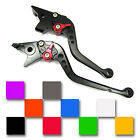 Various CNC Brake Clutch Levers For Honda VF750S VFR750 VFR800 VFR800F VTR1000F