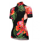 DIVINE FLAMBOYANT SUMMER CYCLING JERSEY BY SHEBEEST