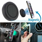 Stick On Dashboard Magnetic Car Mount Stand Holder for iPhone Mobile Cell Phones