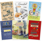 Grandad Happy Birthday Card Greeting Cards