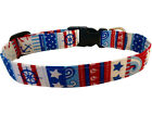 SPIFFY POOCHES Dog Collar Coat BOATING SAILING NAUTICAL *BUY 1 GET 1 HALF PRICE*