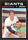 1971 Topps #140 Gaylord Perry EXMT 77771