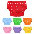 New Baby Reusable Nappies for Newborn Cloth Nappy Pocket Diapers Waterproof S0BZ