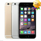 Apple iPhone 6 16/64GB/128G  Silver/Grey/Gold (Factory Unlocked) smartphone