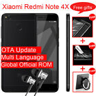 Original Xiaomi Redmi Note 4X Smartphone 4G Phone 5.5'' Octa Core 13.0MP+5.0MP